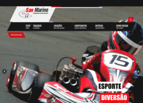 sanmarinokart.com.br