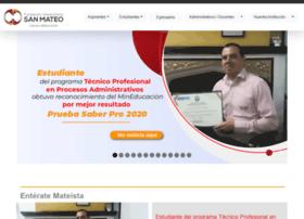 sanmateo.edu.co