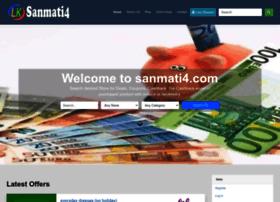 sanmati4.com