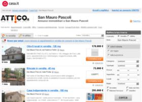 sanmauropascoli.attico.it