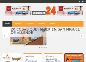 sanmiguel24.com