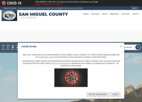 sanmiguelcounty.org