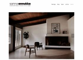 sanna-annukka.com