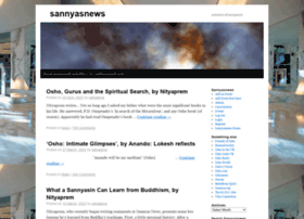 sannyasnews.org