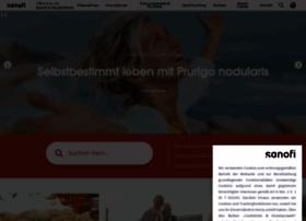 sanofi-aventis.de