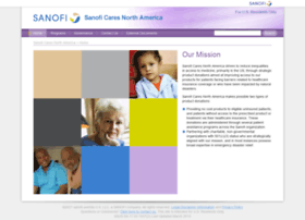 sanofifoundation-northamerica.org