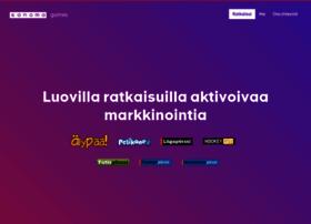 sanomagames.fi