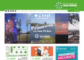 sanpedro.gov.ar