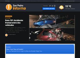 sanpedroinforma.com.ar