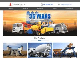 Sanqgroup.com