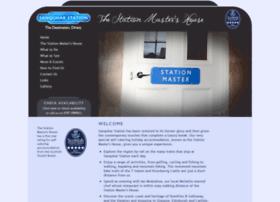 sanquharstation.co.uk