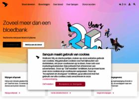 sanquin.nl