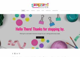 sanqunettidesign.com