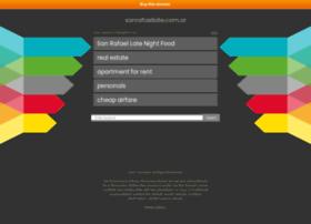 sanrafaellate.com.ar