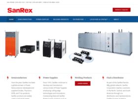 sanrex.com