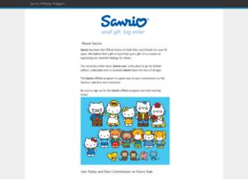 sanrio.affiliatetechnology.com