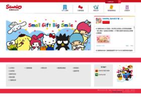 sanrio.com.cn