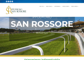 sanrossore.it