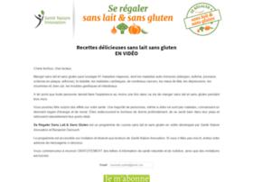sans-lait-sans-gluten.com