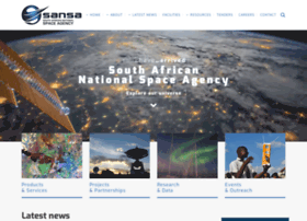 sansa.org.za