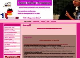 sanscollierprovence.org