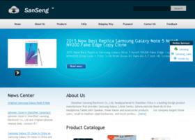 sanseng.com