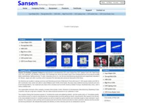sansentech.com