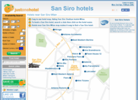 sansirohotels.com