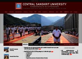 sanskrit.nic.in