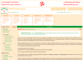 sanskrit.samskrutam.com
