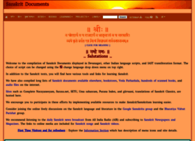sanskritdocuments.org