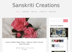 sanskriticreations.com