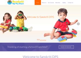 sanskritidps.com