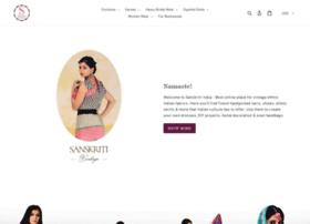 sanskritii.com