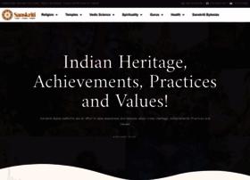 sanskritimagazine.com