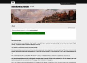sanskritinstitute.wordpress.com