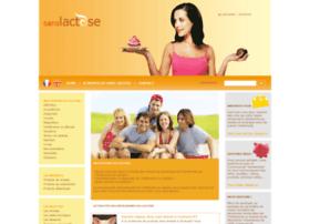 sanslactose.com