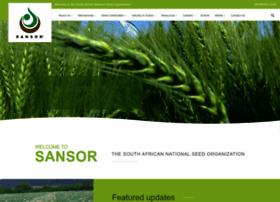 sansor.org
