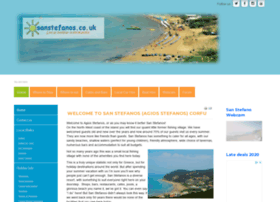 sanstefanos.co.uk