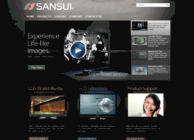 sansuiproducts.com