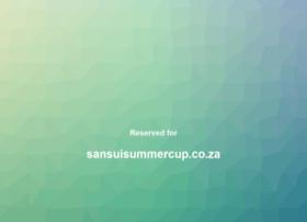 sansuisummercup.co.za