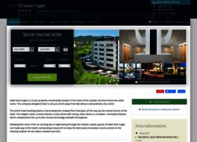 sant-cugat-hr-valles.hotel-rez.com
