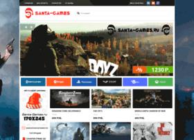 santa-games.ru