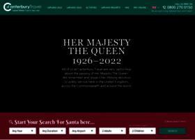 santa-holidays.com