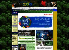 santaanazoo.org