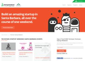santabarbara.startupweekend.org