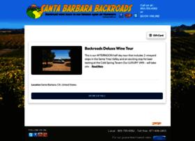 santabarbarabackroads.rezgo.com
