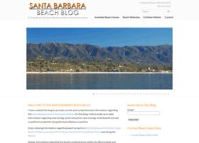santabarbarabeachblog.com