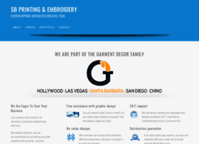 santabarbarascreenprinting.com
