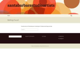 santabarbarastudioartists.wordpress.com
